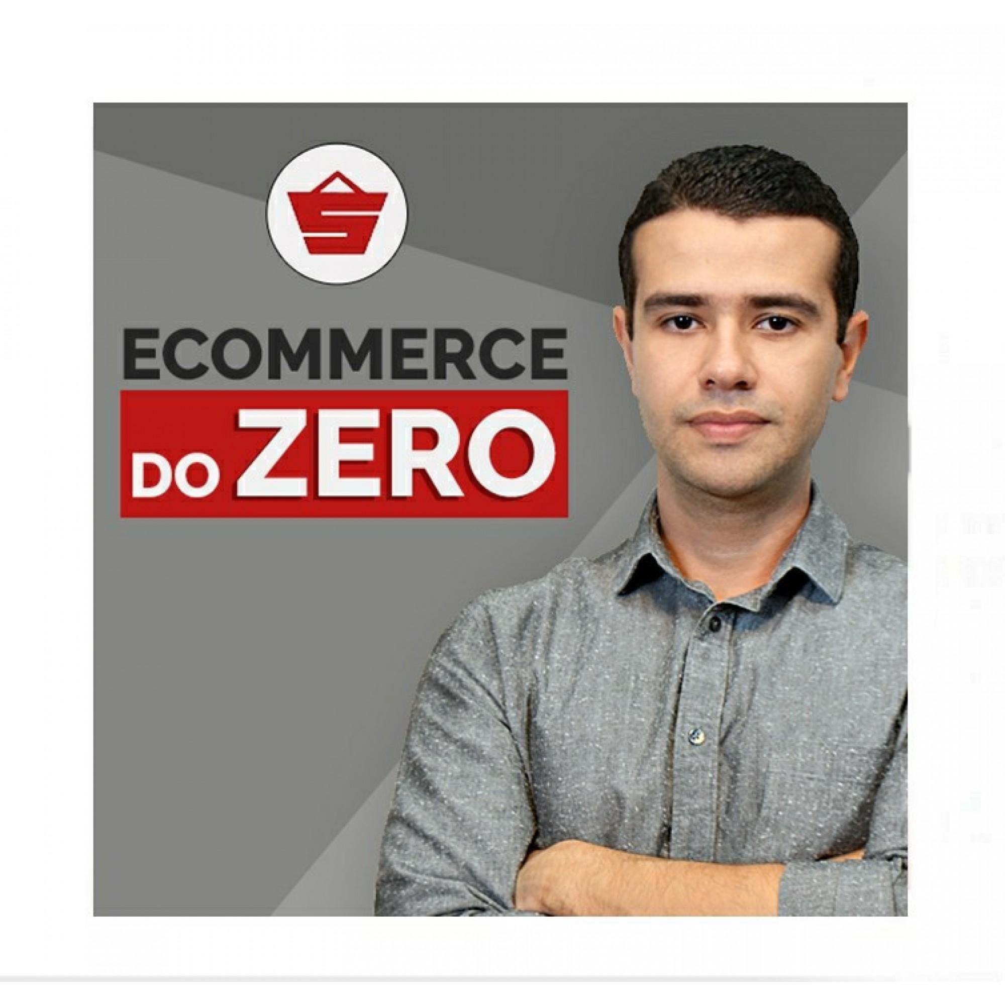da289ba673a Curso de Ecommerce Começando do Zero